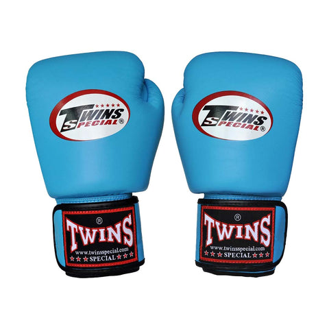 Image of Twins Special BGVL3 Sky Blue Pair Top