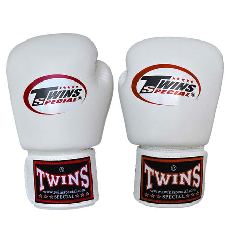 Image of Twins Special BGVL3 White Pair