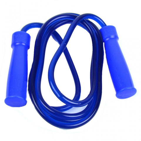 Twins Special Heavy Skipping Rope Blue