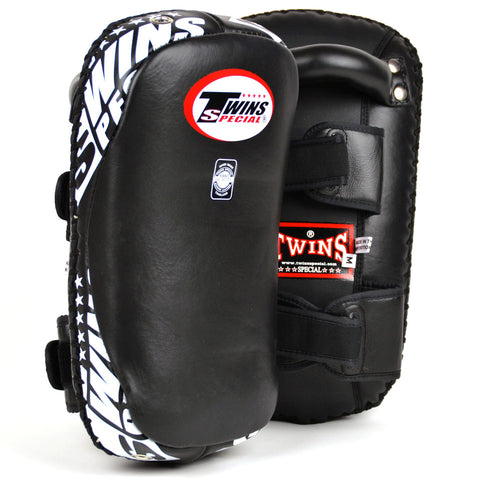 Twins Special Curved Thai Arm Kick Pads