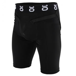Tenacity MMA Groin Guard With Compression Shorts
