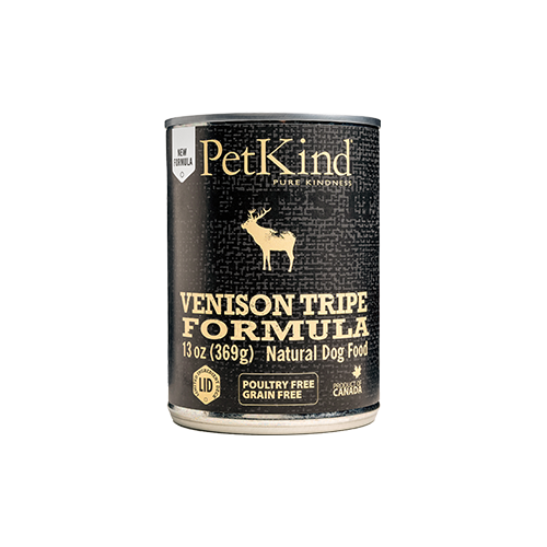 PetKind That's It Venison Tripe Formula  - 13oz