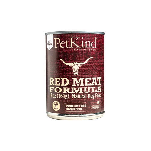 PetKind That's It Red Meat Formula - 13oz