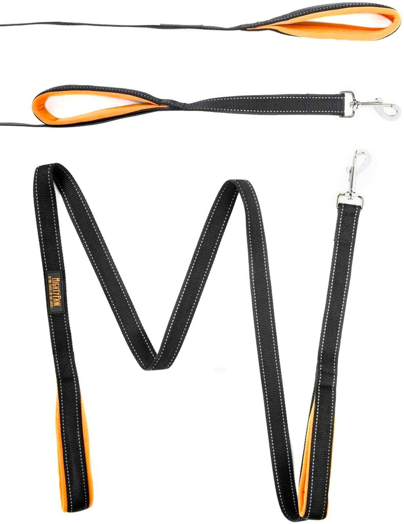 Mighty Paw Dual Handle Bungee Leash