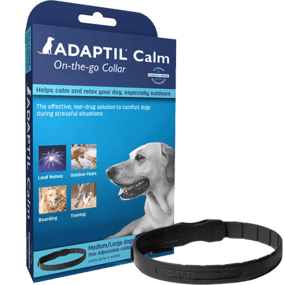 Adaptil Calming Collars for Dogs