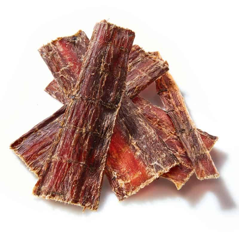 Canadian All Natural 100% Pure Beef Jerky