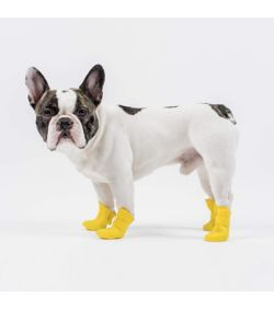 Canada Pooch Wellies Dog Rain Boots