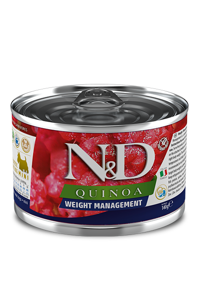Weight Management Adult Dog- 4.9oz