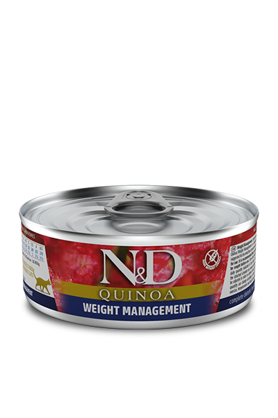 Weight Management - 2.8oz
