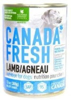 Canada Fresh Lamb Wet Dog Food