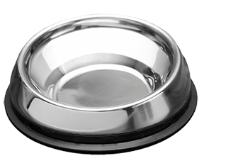 The Loving Bowl for Flat Faced Dogs by Enhanced