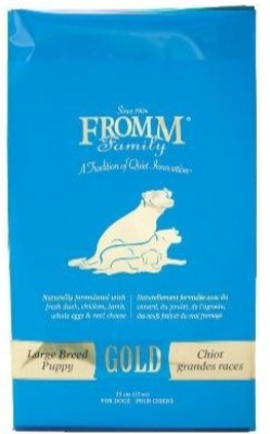 Fromm Gold Large Breed Dry Puppy Food
