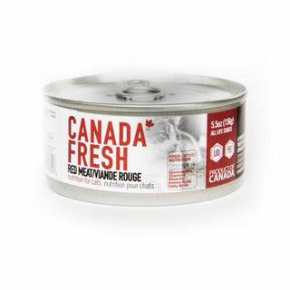 Petkind Canada Fresh Red Meat Wet Cat Food