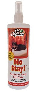 No Stay! Furniture Spray for Cats