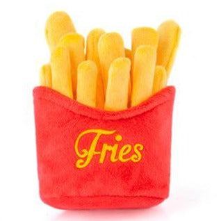 Classic Takeout Food Collection - Classic French Fry