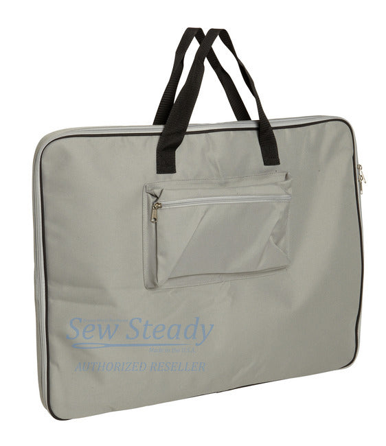 "SEW STEADY TRAVEL BAG - LARGE 20"" X 26"""