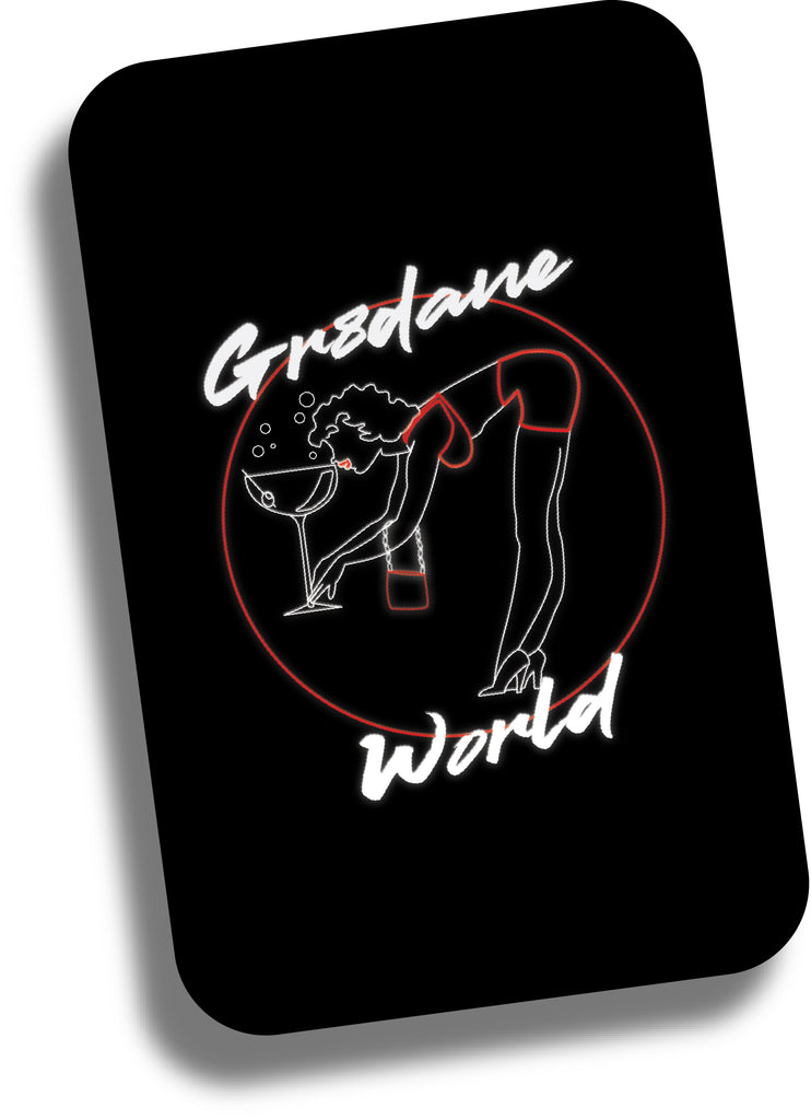 Gr8dane World Digital Gift Card