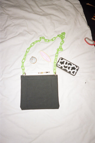 DIGEST CROSSBODY