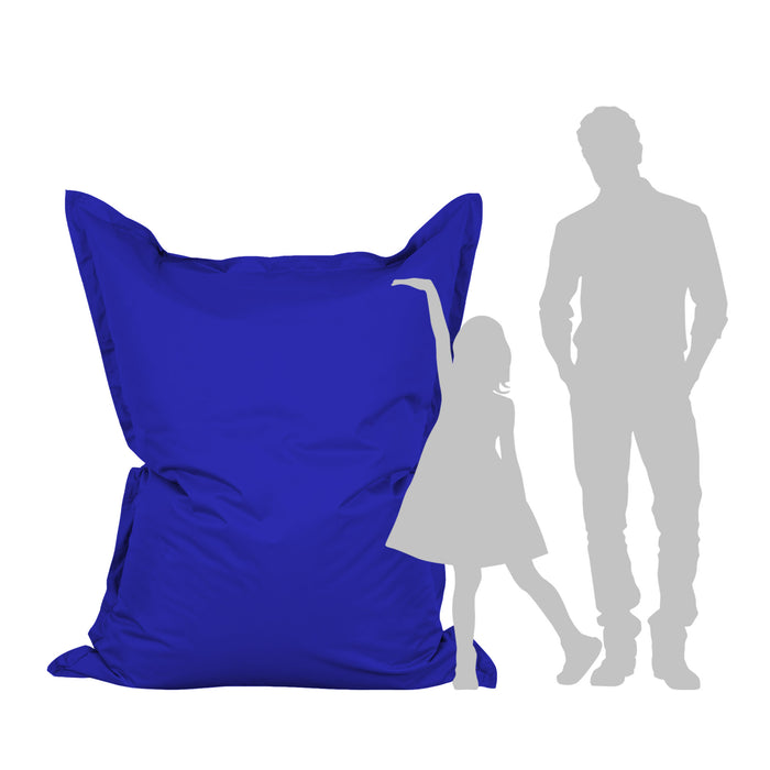 Royalblau / Indoor & Outdoor XXL