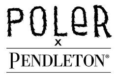 Poler x Pendleton Crater Lake Collection