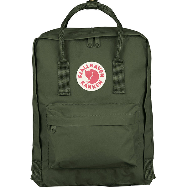 Kånken Classic Backpack - Forest Green