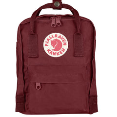 Kånken Mini Backpack - Ox Red