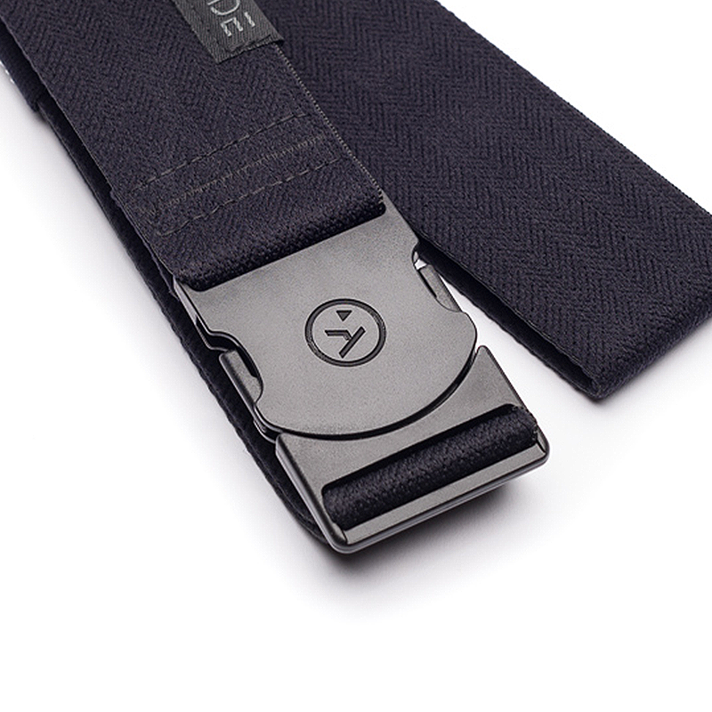 Midnighter Belt - Black