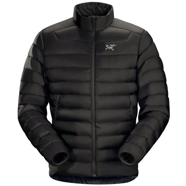 Cerium LT Jacket - Black