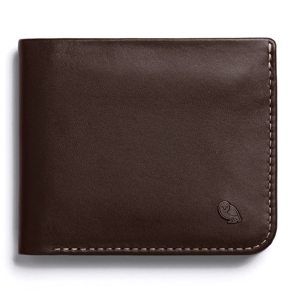 Hide And Seek Wallet - Java - RFID