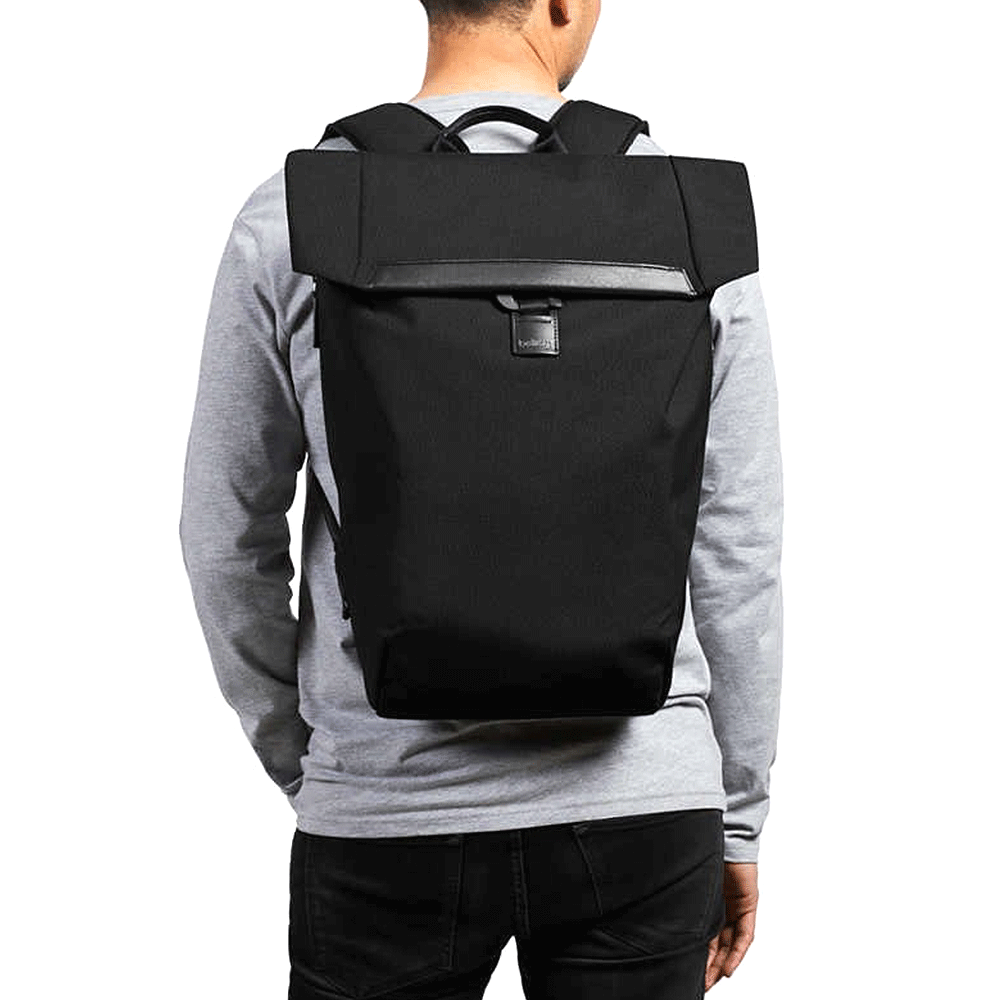 Shift Backpack - Black
