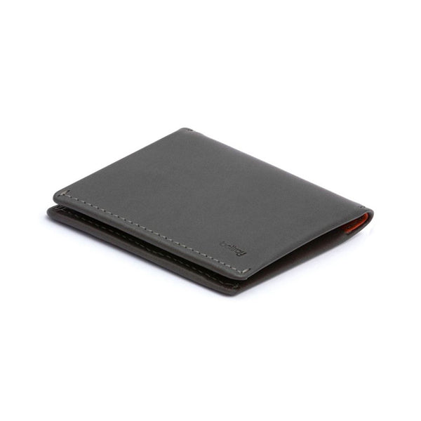 Slim Sleeve Wallet - Charcoal