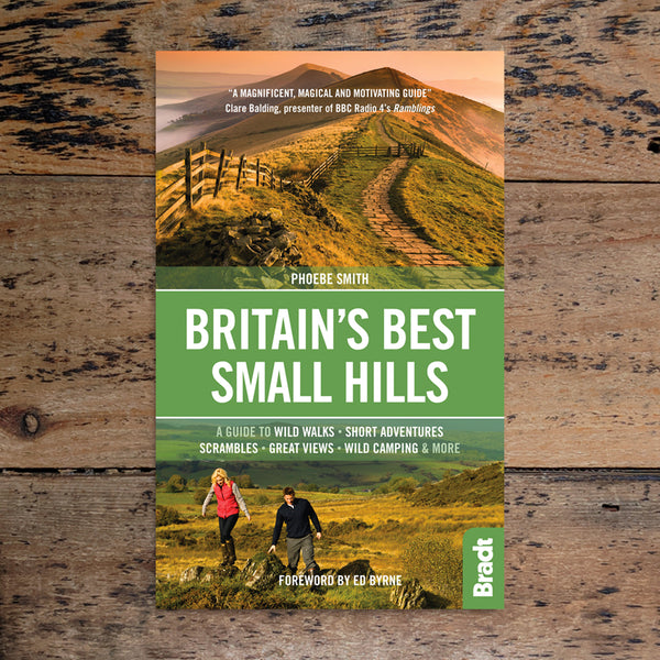 Britain's Best Small Hills - Phoebe Smith