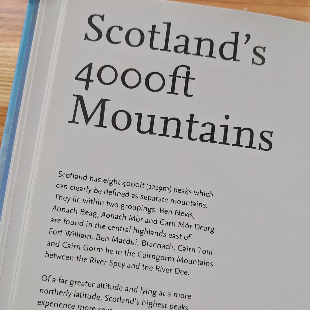 Britain's Highest Mountain Walks - Jeremy Ashcroft