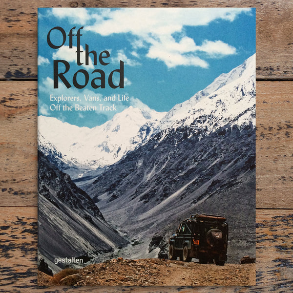 Off The Road - Sven Ehmann