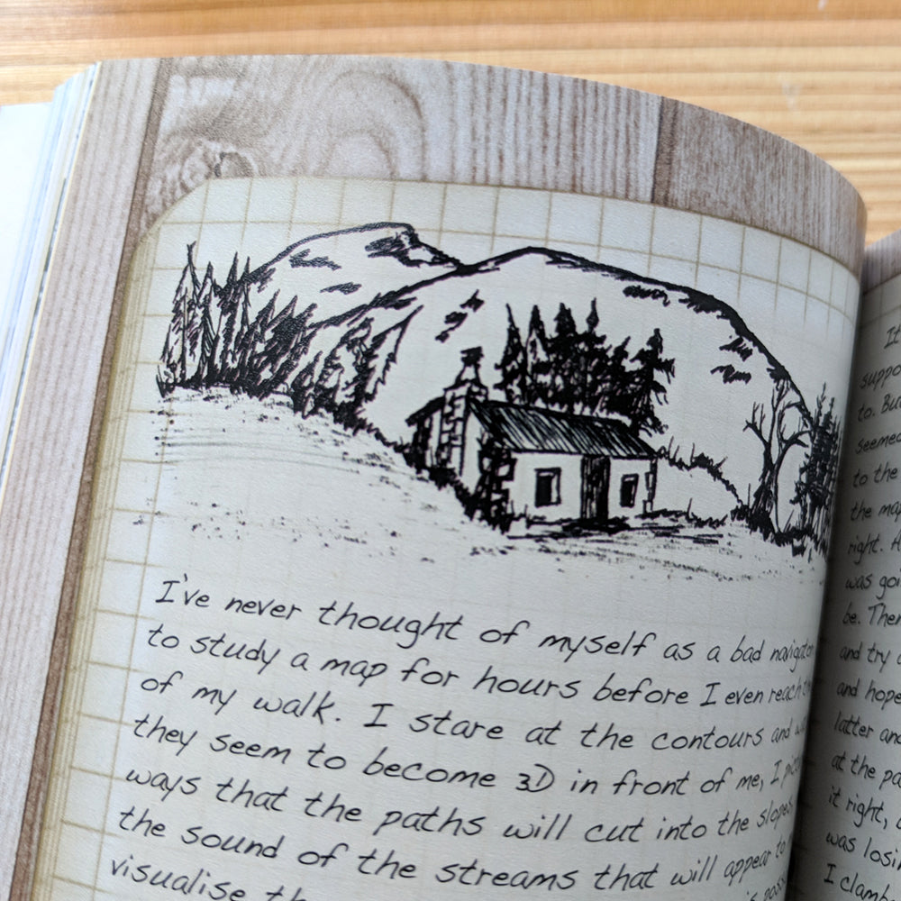 The Book Of The Bothy - Phoebe Smith
