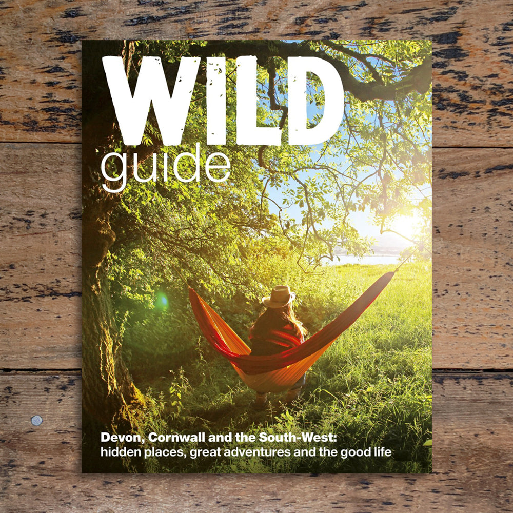 Wild Guide - Devon, Cornwall And The South-West