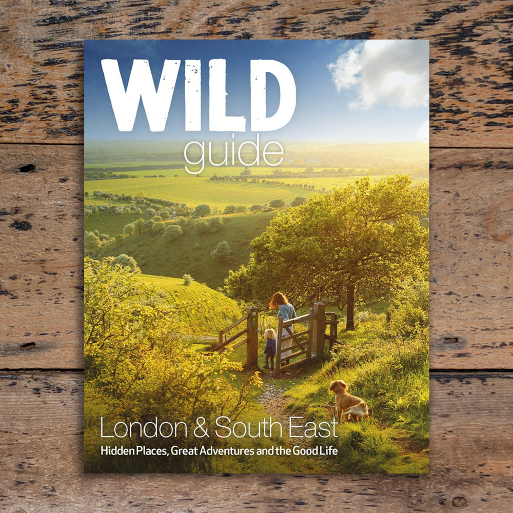 Wild Guide - London & South East