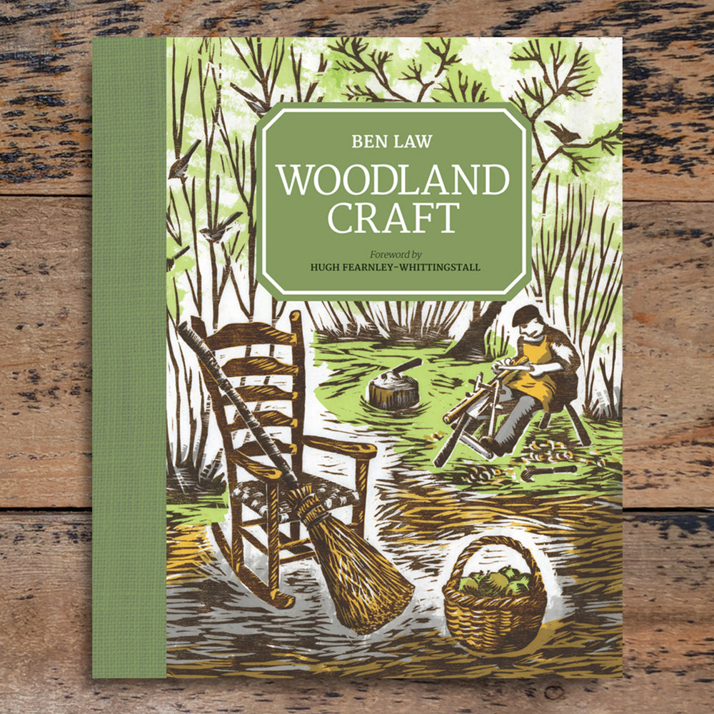 Woodland Craft - Ben Law