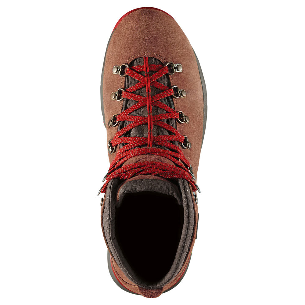 Mountain 600 - Brown/Red