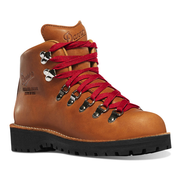 Women's Mountain Light - Cascade Clovis