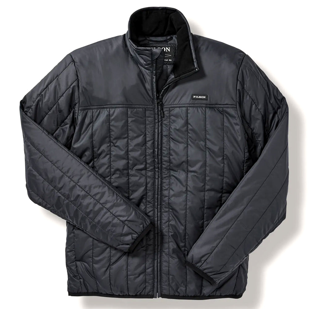Ultralight Jacket - Black