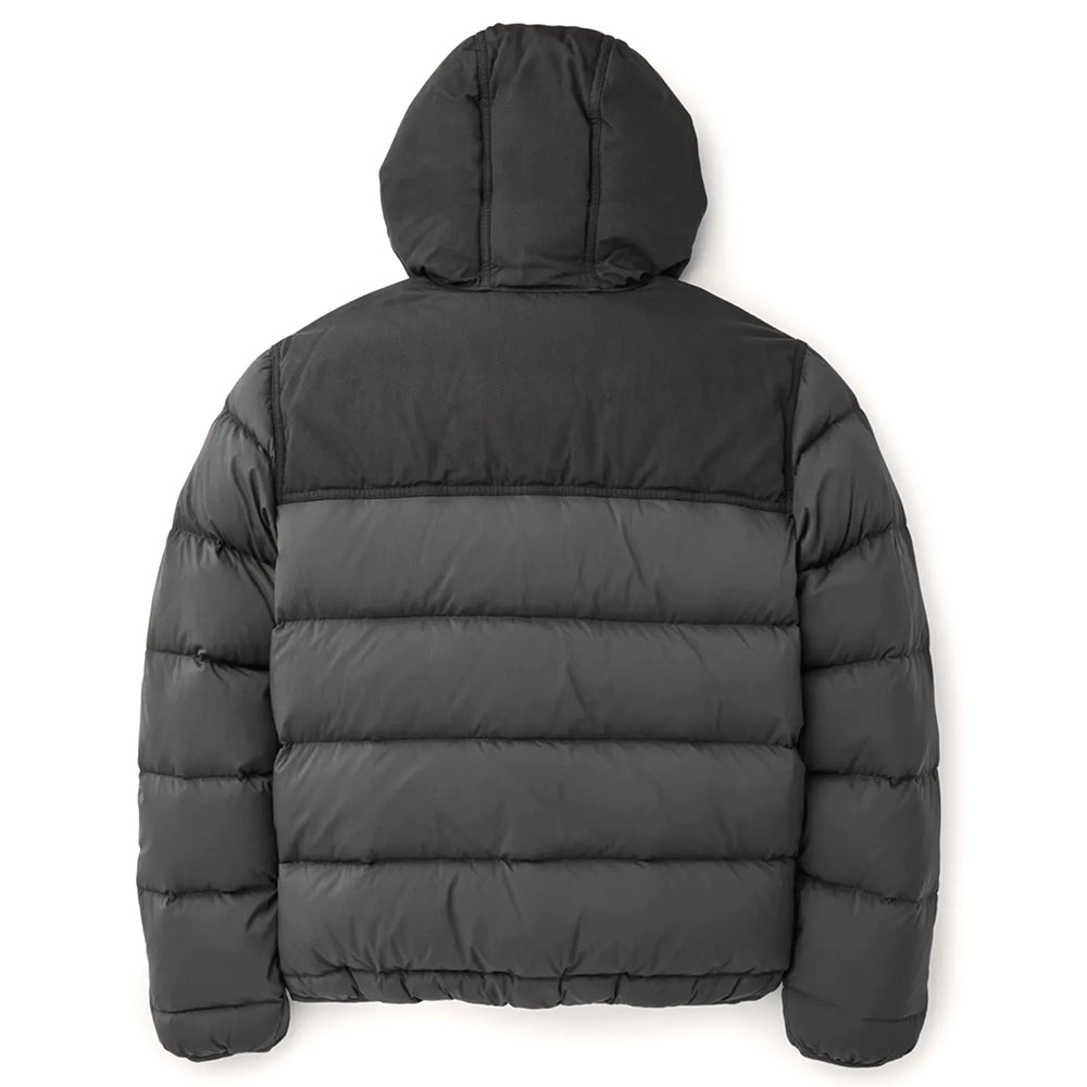 Featherweight Down Jacket - Faded Black