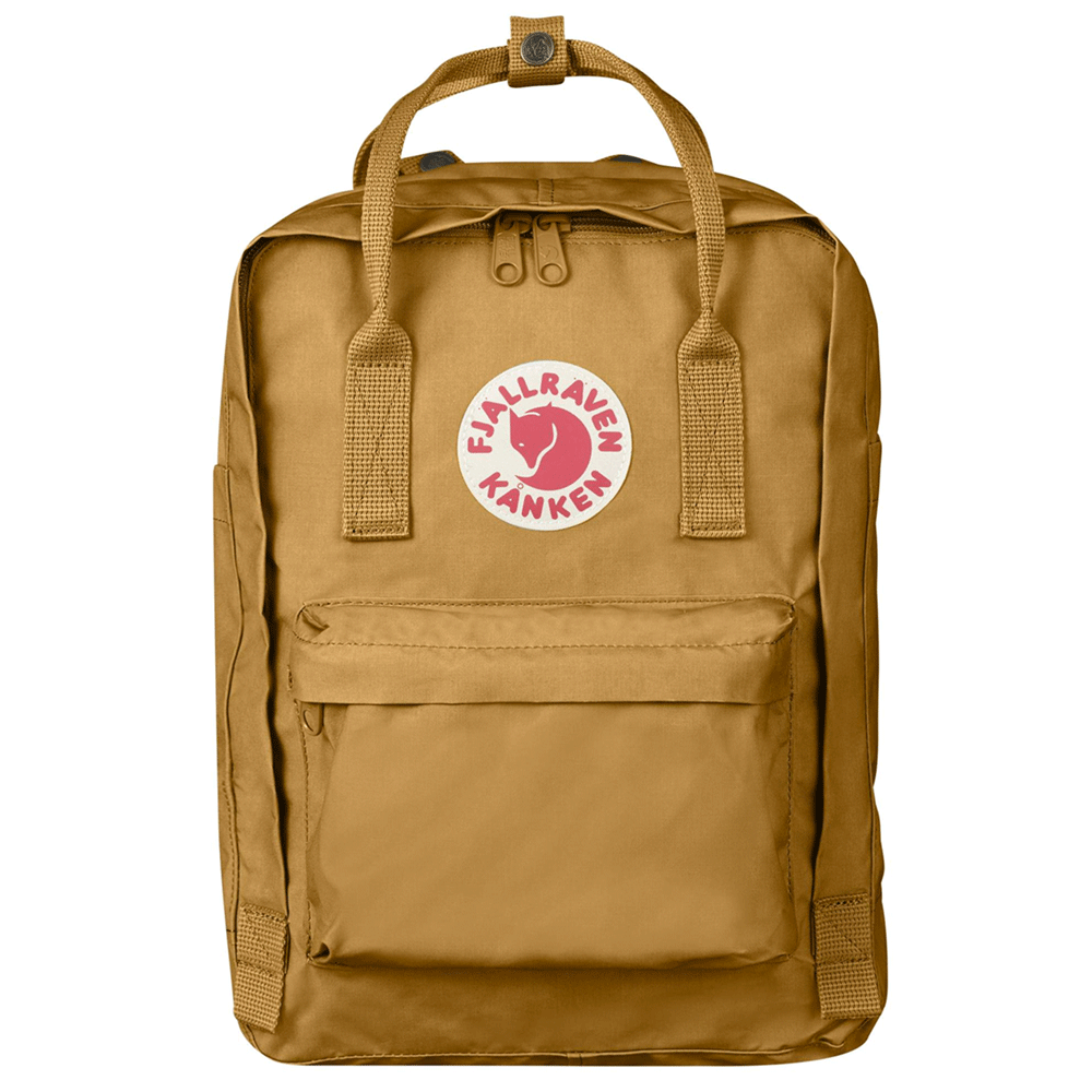 "Kånken 13"" Laptop Backpack - Acorn"