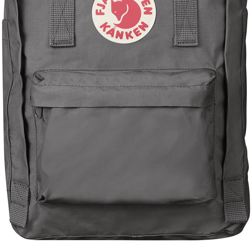 "Kånken 13"" Laptop Backpack - Super Grey"