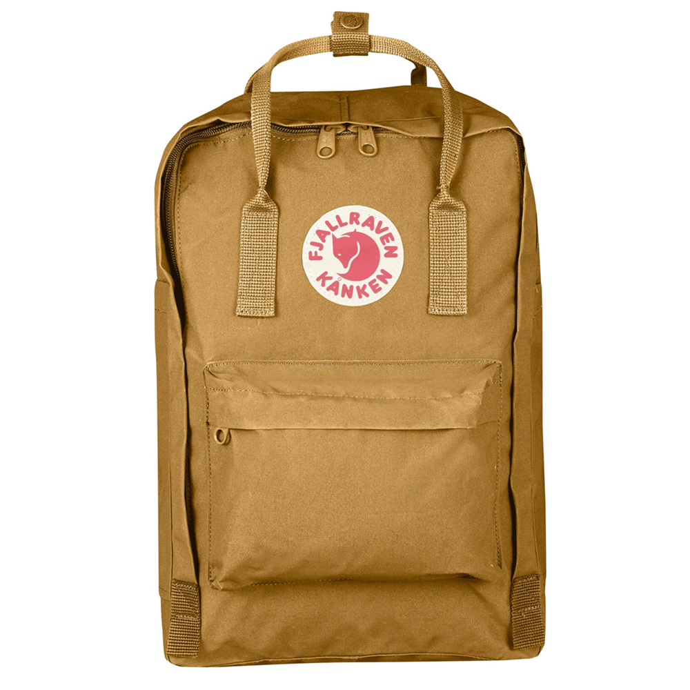 "Kånken 15"" Laptop Backpack - Acorn"
