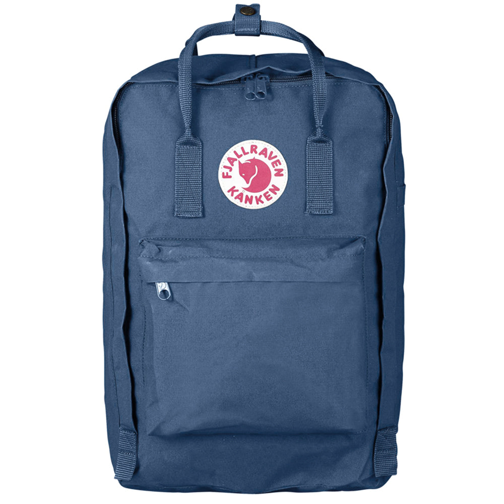 "Kånken 17"" Laptop Backpack - Blue Ridge"