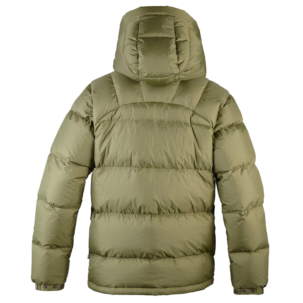 Expedition Down Lite Jacket - Green