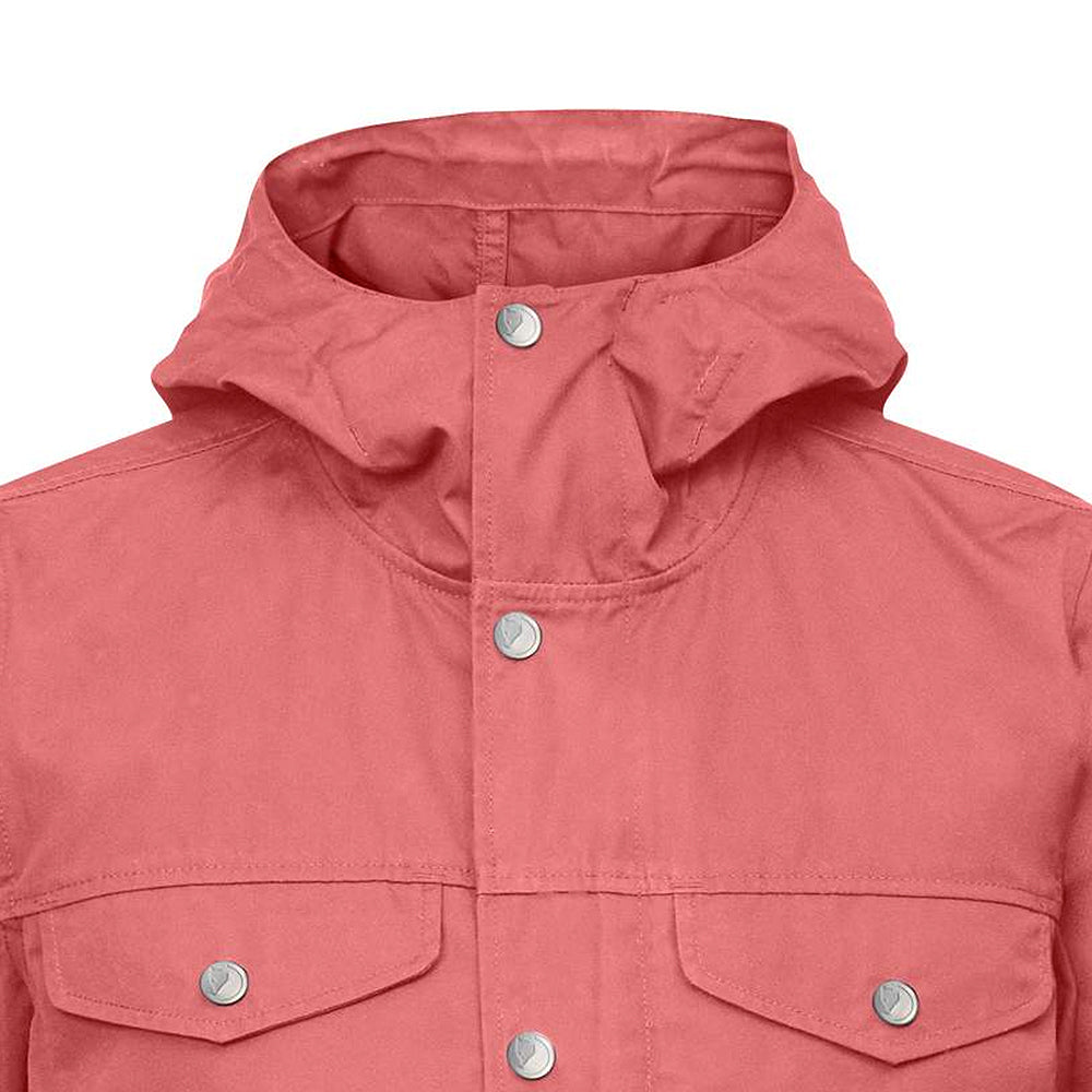 FjallRaven Greenland Jacket W Peach Pink en