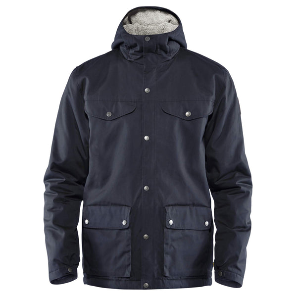 Greenland Winter Jacket - Night Sky