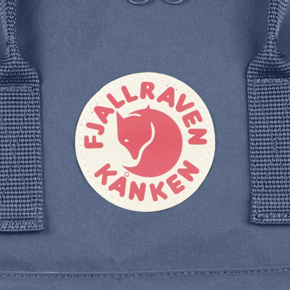 Kånken Mini Backpack - Blue Ridge